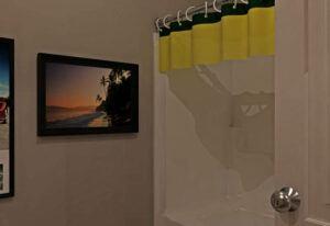 Fleetwood Weston 3262 - WE32623E - Bathroom