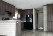 Fleetwood Americana 1676 - AE16765K - Kitchen