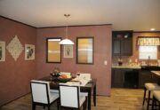 Fleetwood Weston 3268 - WE32684N - Dining Room