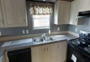 Fleetwood Weston 72 - WE16722W - Kitchen 2