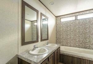 Fleetwood Weston - 76A - Bathroom