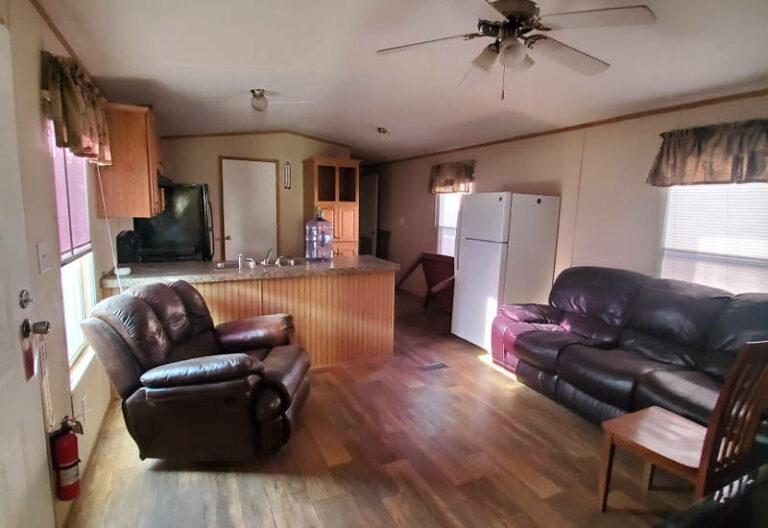 2011/2012 Oak Creek 3 habitaciones 2 baños 14 × 70 - 8 modelos de casas usadas a la venta